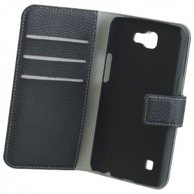 Commander, COMMANDER Bookstyle case for LG K4, LG phone cases, ON4983, EtronixCenter.com
