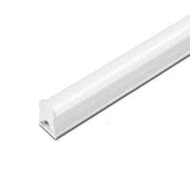 NedRo, LED T5 Connectable FL fixture 57cm 240V FL-tube 11W 6500K - Cold White, TL and Components, AL177, EtronixCenter.com