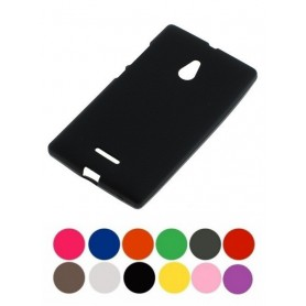 OTB - TPU case for Nokia XL - Nokia phone cases - ON605-CB