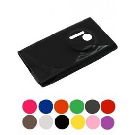 OTB - TPU case for Nokia Lumia 1020 - Nokia phone cases - ON629-CB