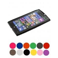 OTB, TPU case for Nokia Lumia 1520, Nokia phone cases, ON917-CB