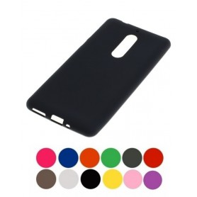OTB - TPU Case for Nokia 5 - Nokia phone cases - ON4744-CB