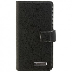 Commander, COMMANDER Bookstyle case for Nokia 3, Nokia phone cases, ON4984