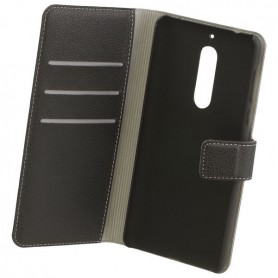 Commander, COMMANDER Bookstyle case for Nokia 5, Nokia phone cases, ON4985