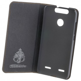 Commander, Commander book case for ZTE V8 Lite, Others phone cases, ON4619
