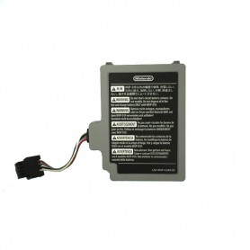 NedRo, Wii U Gamepad battery 3.7V 3000mAh, Nintendo Wii U, AL181