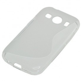OTB, TPU Case for Samsung Galaxy Ace Style (G357), Samsung phone cases, ON967-CB, EtronixCenter.com