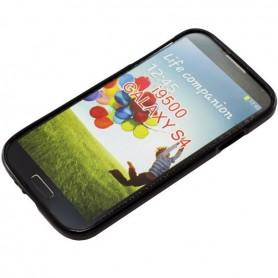 OTB - TPU case for Samsung Galaxy S4 i9500-i9505 - Samsung phone cases - ON857-CB www.NedRo.us