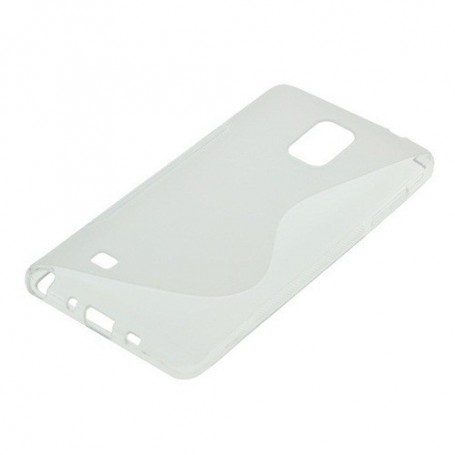 OTB, TPU Case for Samsung Galaxy Note 4 SM-N910, Samsung phone cases, ON1087-CB