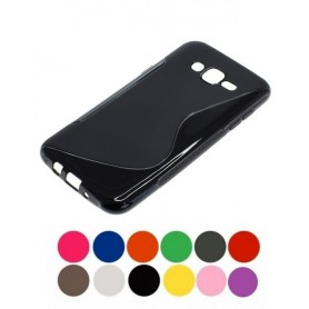 OTB - TPU Case for Samsung Galaxy J7 SM-J700 - Samsung phone cases - ON2342-CB