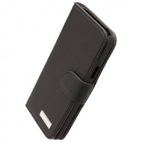 Commander - COMMANDER Bookstyle case for Wiko View XL - Wiko phone cases - ON5040 www.NedRo.us