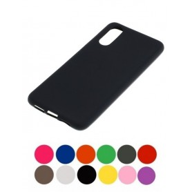 OTB - TPU case for Huawei P20 - Huawei phone cases - ON5041-CB www.NedRo.us
