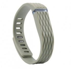 NedRo, Matrix Line - TPU bracelet for Fitbit Flex, Bracelets, AL182-CB, EtronixCenter.com