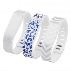 Dutch Line - TPU bracelet for Fitbit Flex