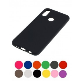 OTB - TPU case for Huawei P20 Lite - Huawei phone cases - ON5043-CB www.NedRo.us