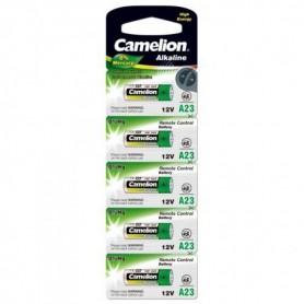 Camelion - Camelion A23 23A 12V L1028F Alkaline battery - Other formats - BS010-CB