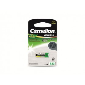 Camelion - Camelion A23 23A 12V L1028F Alkaline battery - Other formats - BS011-CB