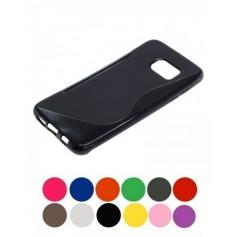 OTB, TPU Case for Samsung Galaxy S7 Edge, Samsung phone cases, ON3088-CB