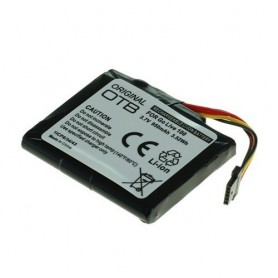 OTB - Battery for TomTom Go Live 1000 Li-Ion 950mAh - Navigation batteries - ON1842 www.NedRo.us