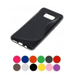 OTB, TPU Case for Samsung Galaxy S8 Plus, Samsung phone cases, ON3677-CB