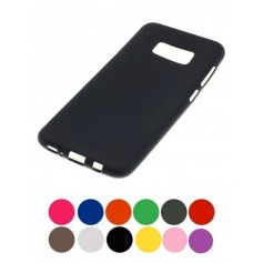 OTB, TPU Case for Samsung Galaxy S8 Plus, Samsung phone cases, ON4749-CB