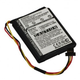 OTB, Battery for TomTom One XL Traffic / One XL 340 / XXL, Navigation batteries, ON1844