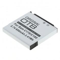 OTB - Battery for Samsung SGH-C170 / SGH-C180 - Samsung phone batteries - ON2200