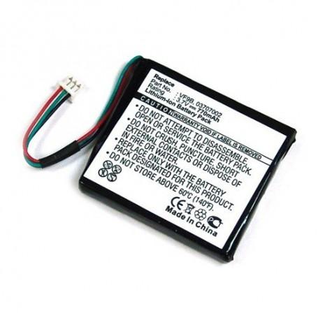 OTB, Battery for TomTom Start/Start2 770mAh ON1846, Navigation batteries, ON1846, EtronixCenter.com