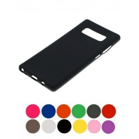OTB - TPU Case for Samsung Galaxy Note 8 - Samsung phone cases - ON4691-CB