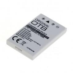 Battery for Nikon EN-EL5 Li-Ion 1000mAh