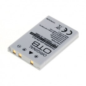 OTB - Battery for Nikon EN-EL5 Li-Ion 1000mAh - Nikon photo-video batteries - ON1419 www.NedRo.us