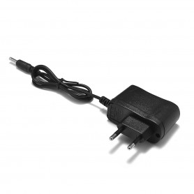NedRo - AC 100-250V to DC 4.2V 3.5x1.35mm EU adapter charger power supply - Plugs and Adapters - EU-4.2V www.NedRo.us