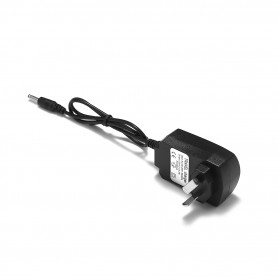 NedRo - AC 100-250V to DC 4.2V 3.5x1.35mm AU adapter charger power supply - Plugs and Adapters - AU-4.2V www.NedRo.us