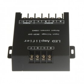 NedRo, 5V-24V 30A RGB LED Signal Amplifier Controller, LED Accessories, LCY57
