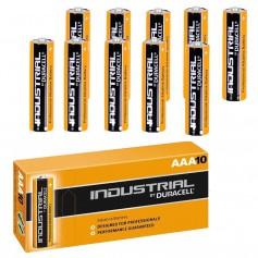 Duracell Industrial LR03 AAA alkaline battery