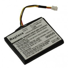 OTB, Battery for TomTom Via 1405 / Via 1505 900mAh, Navigation batteries, ON1848