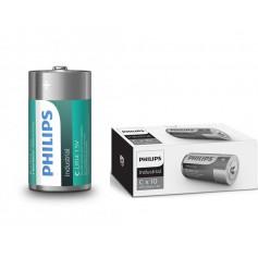 Philips IndustrialC/LR14 Alkaline - 10 pieces