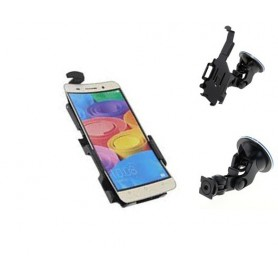 Haicom, Haicom dashboard phone holder for Huawei Honor 4X HI-419, Car dashboard phone holder, ON5074-SET