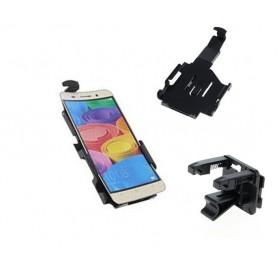 Haicom, Car-Fan Haicom Phone holder for Huawei Honor 4X HI-419, Car fan phone holder, ON5076-SET