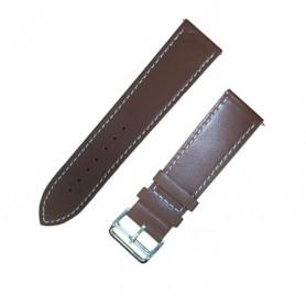 NedRo - Trendy Eco Leather Bracelet for Fitbit Blaze - Bracelets - AL203-CB www.NedRo.us