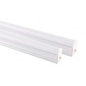 NedRo, LED T5 Connectable FL fixture 57cm 240V FL-tube 11W, TL and Components, AL205-CB, EtronixCenter.com