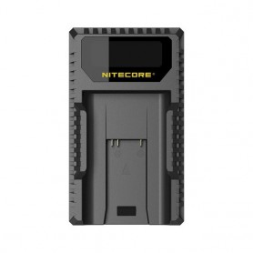 NITECORE, Nitecore ULM9 USB charger for Leica BLI-312, Other photo-video chargers, MF010
