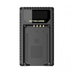 NITECORE - Nitecore ULM240 USB charger for Leica BP-SCL2 - Other photo-video chargers - BS060