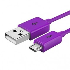 Oem - USB 2.0 to Micro USB Data Cable - USB to Micro USB cables - AL688-CB