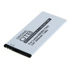 OTB - Battery for Microsoft Lumia 650 (BV-T3G) 2000mAh Li-Ion - Other brands phone batteries - ON5083