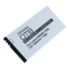 OTB - Battery for Microsoft Lumia 650 (BV-T3G) 2000mAh Li-Ion - Other brands phone batteries - ON5083 www.NedRo.us