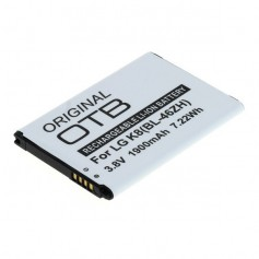 OTB - Battery for LG K8 1900mAh Li-Ion - LG phone batteries - ON5084