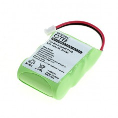 OTB, Battery for Siemens Gigaset A100 / 2/3AA-3 NiMH 600mAh, Electronics batteries, ON5085
