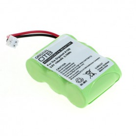 OTB - Battery for Siemens Gigaset A100 / 2/3AA-3 NiMH 600mAh - Electronics batteries - ON5085 www.NedRo.us