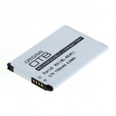 OTB - Battery for LG K4 1700mAh Li-ion - LG phone batteries - ON5089
